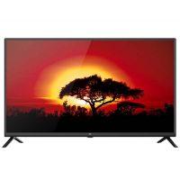 """Телевизор 39"""" BQ 39S03B, 1366x768, SmartTV, Wi-Fi Black"""