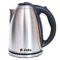 Электрочайник Delta DL-1032, 2л