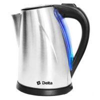 Электрочайник Delta DL-1033, 2л