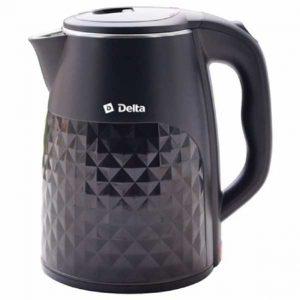 Электрочайник DELTA DL-1103, 2,5л