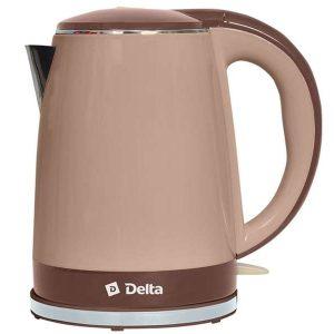 Электрочайник DELTA DL-1370, 1.8л
