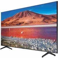 "Телевизор 55"" UHD Samsung UE55TU7100UXRU, 3840x2160(4K), 100 Гц, SmartTV (Tizen)"