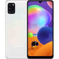 Samsung Galaxy A31 4/64Gb (SM-A315) White