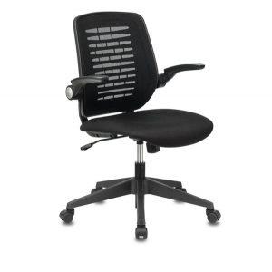 Кресло Бюрократ CH-495/BLACK (1205574)
