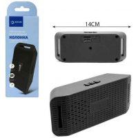 Портативная колонка Dream Bluetooth DRM-Y3-01 Black