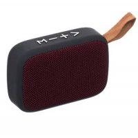 Портативная колонка Perfeo Bluetooth Brick PF_A4320 Red