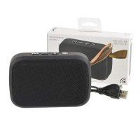 Портативная колонка Perfeo Bluetooth Brick PF_A4322 Black