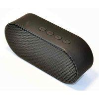 Портативная колонка S-505/XC-38 USB FM,AUX,Bluetooth,microSD Black, Red