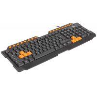 Клавиатура Ritmix RKB-151 USB