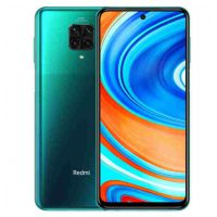 Xiaomi Redmi Note 9 Pro 6/64Gb Aurora Blue Global гар.3 мес.
