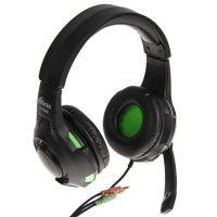 Компьютерная гарнитура Ritmix RH-559M Gaming Black