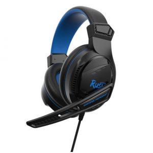 Игровая гарнитура Smartbuy SBHG-9630 Rush Beatem черный/синий