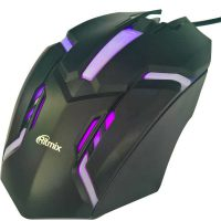 Мышь RITMIX ROM-305 Game Black