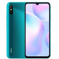 Смартфон Xiaomi Redmi 9A 2/32Gb (Peacock Green)