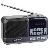 Радиоприемник Perfeo ASPEN FM