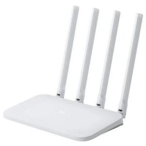 Маршрутизатор Wi-Fi Xiaomi Mi Router 4C