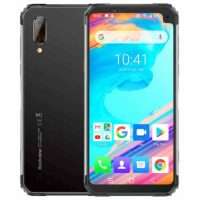 Смартфон Blackview BV6100 3/16Gb, IP68 / IP69K, 5580 mAh Silver