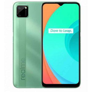 Realme C11 2/32 Gb, Green