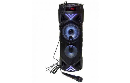 Портативная колонка BT SPEAKER ZQS-6201 Bluetooth