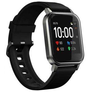 Xiaomi Haylou Smart Watch LS02 (Black)