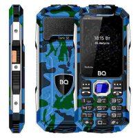 Телефон BQ-2432 Tank SE