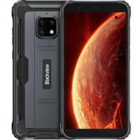 "Blackview BV4900 IP68 3/32Gb 5,7"" 8/5Mp NFC 5580mAh black"