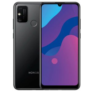 Honor 9A 3/64Gb, (MOA-LX9N Black