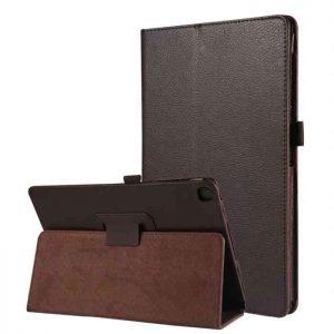 "Чехол планшета Samsung SM-T510/T515, 10,1"" Brown"