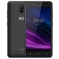 "Смартфон BQ-5016G Choice 5"" 2/16Gb, Black"