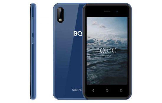 Смартфон BQ-4030G NICE MINI