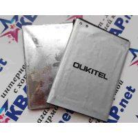 Восстановление аккумулятора Oukitel