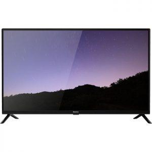 "Телевизор Blackton 39"" BT-3903B, HD 1366x768, DVB-T2 Black"