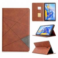 "Чехол для Samsung Galaxy Tab A 10,5"" 2018 T590 T595 Brown"