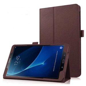 "Чехол для планшета Samsung Galaxy Tab A 10,5"" T590 T595 SM-T590 2018 Brown"