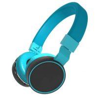 Беспроводные Bluetooth наушники Ritmix RH-415BTH Blue