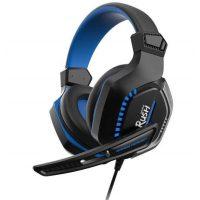 Игровая гарнитура Smartbuy RUSH SBHG-9660 Black-Blue
