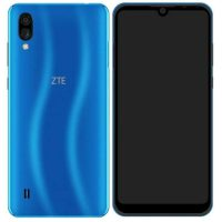 """ZTE Blade A5 2020 2/32Gb, 6,1"""" 13+2/8Mp, 3200mAh Blue"""