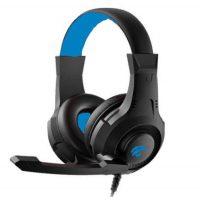 Игровая гарнитура Havit Gamenote Sports H2031d Black-Blue