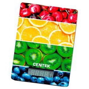 Весы кухонные Centek CT-2459 Фрукты