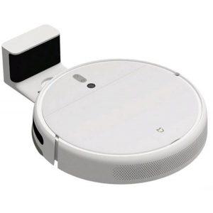 Робот-пылесос Xiaomi Mi Robot Vacuum-Mop (STYTJ01ZHM)