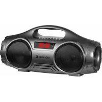 Портативная акустика Defender G100 16Вт, BT/FM/SD/USB