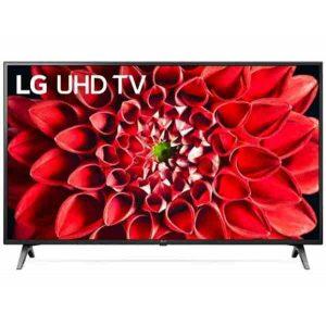 "Телевизор 43"" UHD LG 43UN71006 (43UN71006LB); IPS; 3840x2160(4K) SmartTV"