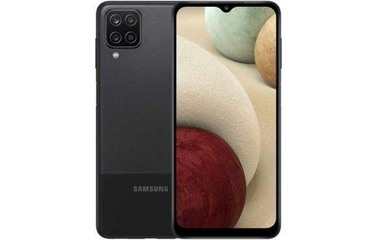 Samsung Galaxy A12 3/32Gb (SM-A125F) Black