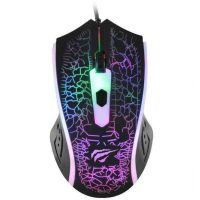 Мышь Havit HV-MS-736 Games Mouse Optical Black