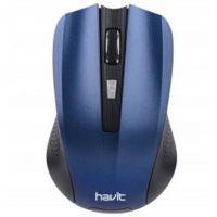 Мышь беспроводная Havit MS921GT Blue