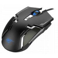 Мышь Havit HV-MS749 Gaming USB RGB Black