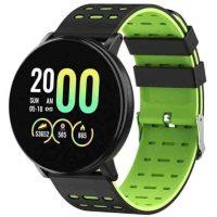 Смарт-часы Watch ZUX 119 Green, Blue