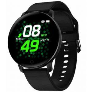 Смарт-часы Watch X9 Black