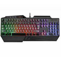 Клавиатура игровая Defender Glorious GK-310L подсветка