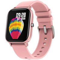 Смарт-часы Colmi P8 Pink
